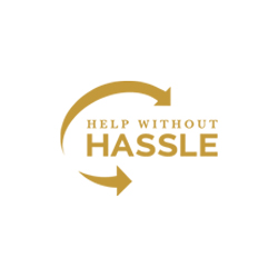 Help Without Hassle | Free Sample Package